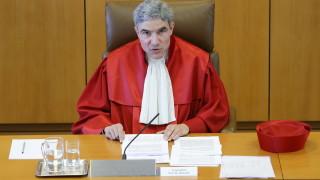 Германското разузнаване противоконституционно шпионира в чужбина