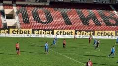 Локомотив (София) започва ремонт на клубния стадион