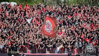 71 години от създаването на ЦСКА