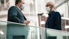 Германия иска запазване на ограниченията и по-строги санкции за нарушителите
