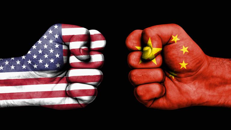 САЩ атакуват: Китай застрашава мира в Югоизточна Азия