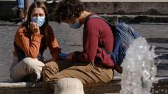 Италия се променя, няма целувки и сутрешно кафе... има страх от коронавирус