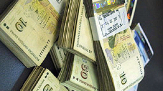Забраната за големите кешови плащания скара депутатите