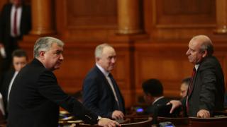 Идва ли нова газова криза, притеснени депутати