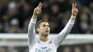 """Лидерът на Реал изригна, """"кралете"""" с два гола аванс преди реванша в Париж!"""