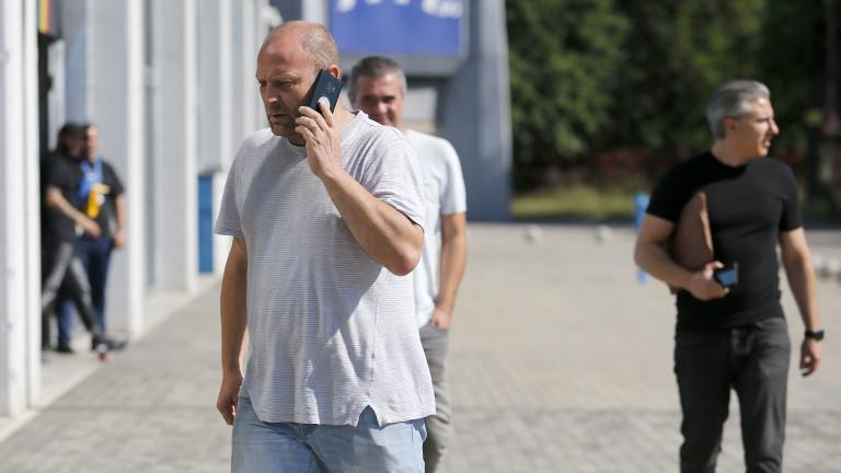 Любомир Костадинов-Младежа: Господ, винаги белязва по някакъв начин лицемерите и лъжците!