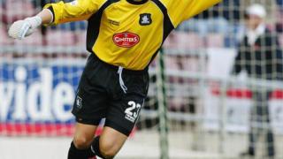 Футболист на Плимут арестуван за катастрофа