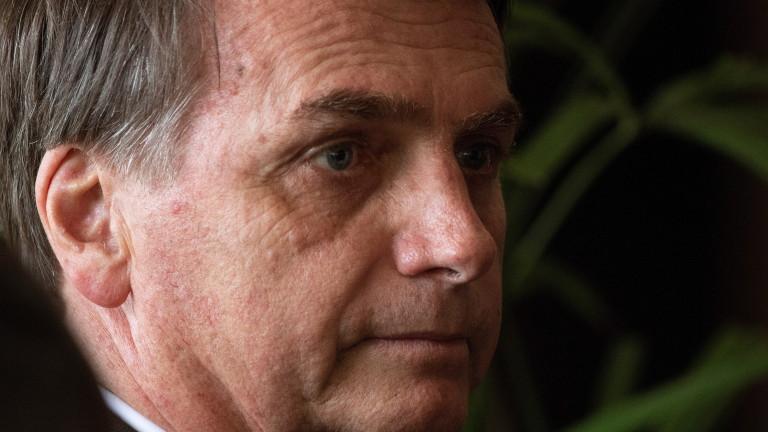 Бразилия ще приватизира или ликвидира 100 държавни предприятия