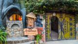 """Crazy House - историята на """"лудата къща"""" във Виетнам"""