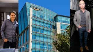 Топ мениджър и съветник на Безос напуска Amazon