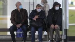 Русия пак счупи рекорда за заразени с коронавируса за денонощие
