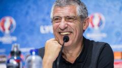 Фернандо Сантош към хърватите: Не е само Роналдо, внимавайте и за другите ми момчета!
