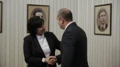 Президентът готов да кадрува в антикорупционния орган