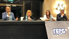 Цветанов обвини БСП в конфронтация, а Радев в  разединение