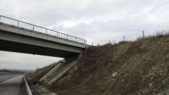 """Започва ремонт на 6 км от АМ """"Марица"""" от Капитан Андреево до Свиленград"""