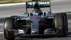 Бърни скочи на Нико, не бил добър за Формула 1
