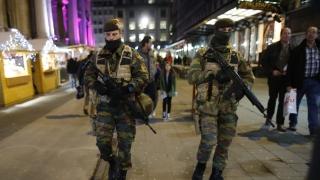 Двама братя задържаха белгийските антитерористи