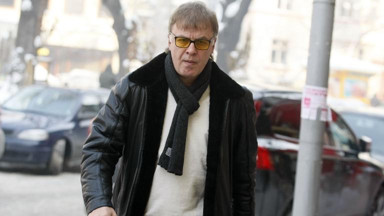 Наско Сираков: Хубавото на отпадането от Вадуц е, че Левски се отърва от Делио Роси