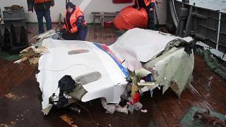 Руското следствие отрича претовареност да е довела до разбиването на Ту-154 в Черно море