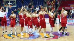 Турция записа първа победа на Евробаскет 2017