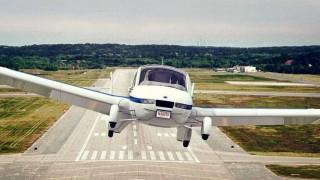 Първата летяща кола влиза в продажба