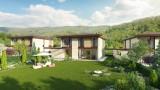 BLD стартира изграждането на комплекс със 17 къщи край София