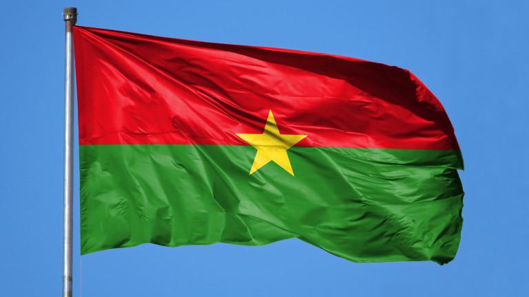Поне шестима застреляни християни в църква в Буркина Фасо
