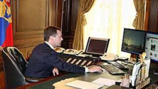 Медведев реформира милицията