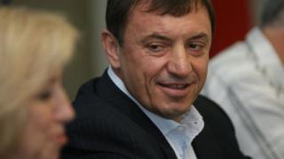 Алексей Петров поиска мораториум върху партиите