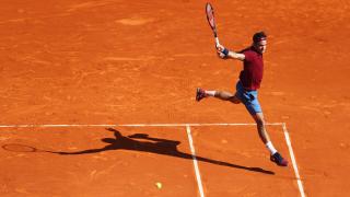 """Роджър Федерер: Добре, че не бях """"послушен"""" като млад..."""