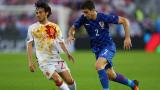 Хърватски национал ще играе за Атлетико (Мадрид)