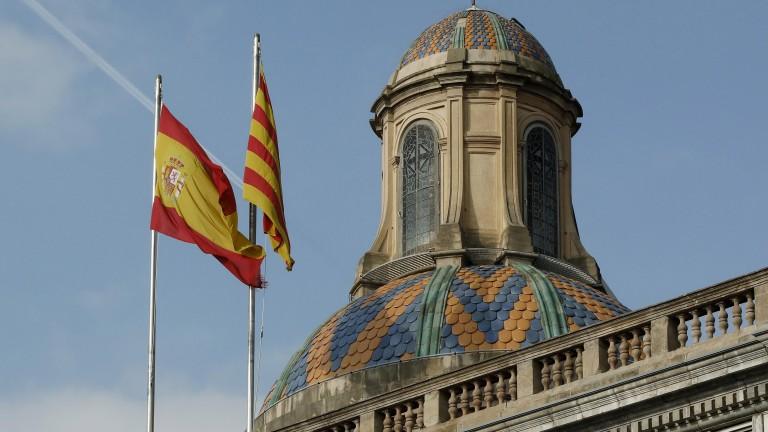Испания представи доказателства за руската намеса в референдума за Каталуния