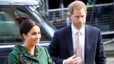 Как принц Хари и Меган Маркъл вбесиха британците