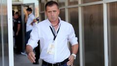 Бруно Акрапович: За дерби са нужни два отбора, днес играхме само ние