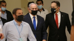 Израелският парламент одобри мирното споразумение с ОАЕ