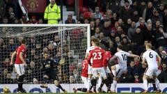 """Манчестър Юнайтед - Бърнли 2:2, страхотен мач на """"Олд Трафорд""""!"""