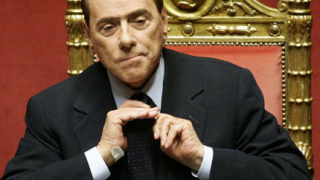 Ключов вот за Берлускони