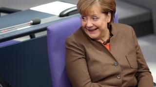 Намериха мъртво прасе с името на Меркел на строеж на джамия в Лайпциг