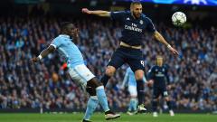 Зизу: Бензема е различен футболист, точно това харесвам в него
