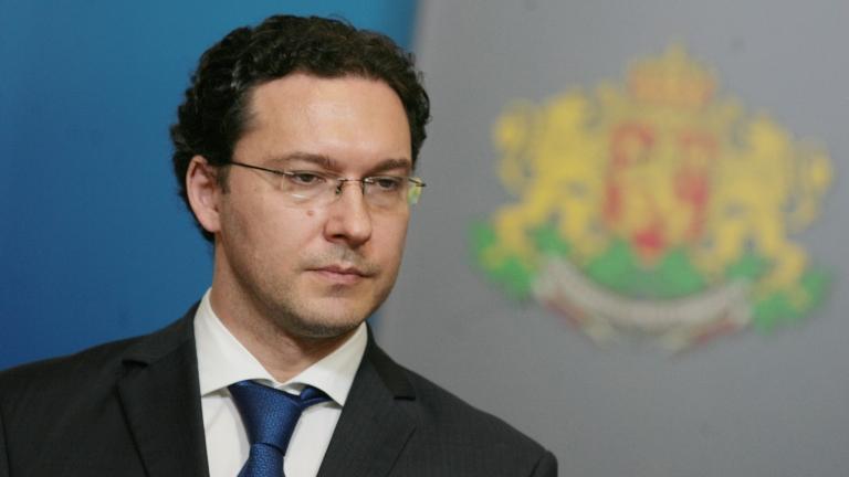 Даниел Митов: Има по-важни проблеми от Изборния кодекс