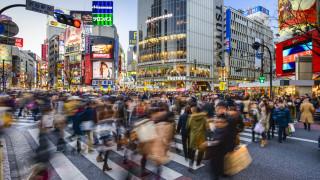 Японските компании държат в банки повече пари от БВП на Германия