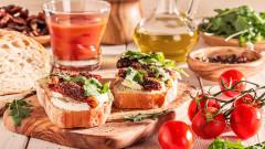 Как изглежда здравословният обяд