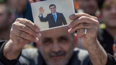Европейският съд: Турция да освободи Демирташ и да му плати обезщетение