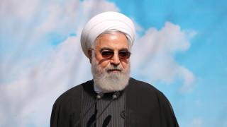 Хаменеи нареди Рохани да ръководи борбата срещу коронавируса