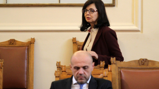 """Именно """"Яневагейт"""" показва нуждата от съдебна реформа, убедена Кунева"""