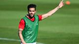 Фабрегас: Срещу Италия изиграх най-добрия мач в кариерата си