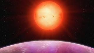 """Учени удивени от """"планета гигант"""", която противоречи на теорията"""
