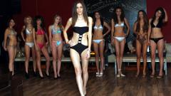 """25 момичета се борят за титлата """"Модел на България 2008"""""""