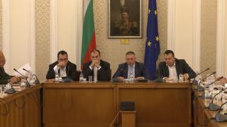 Депутатите изслушват кандидатите за ВСС