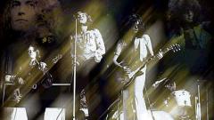Led Zeppelin се събират за концерт